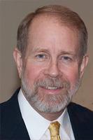 Rev. David Vardaman